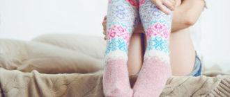 снятся шерстяные носки