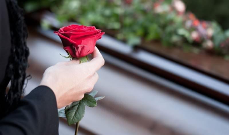снятся собственные похороны
