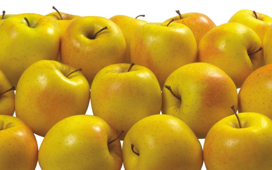 снятся желтые яблоки