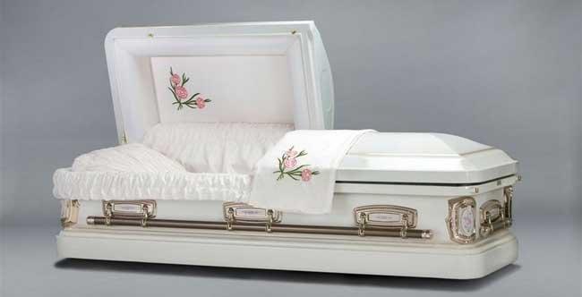 Почему снится гроб