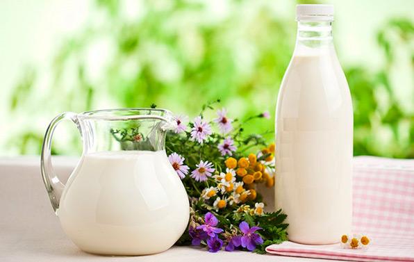Почему снится молоко