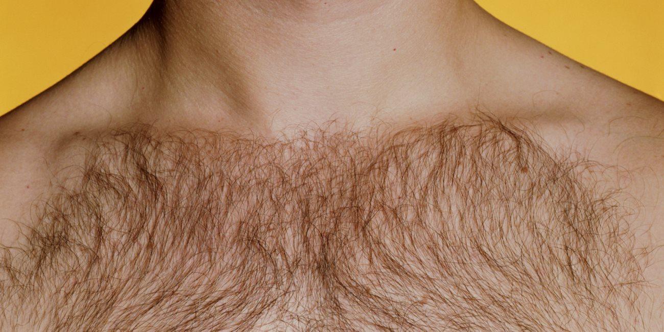 волосы на теле