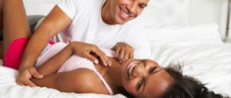 снится анальный секс