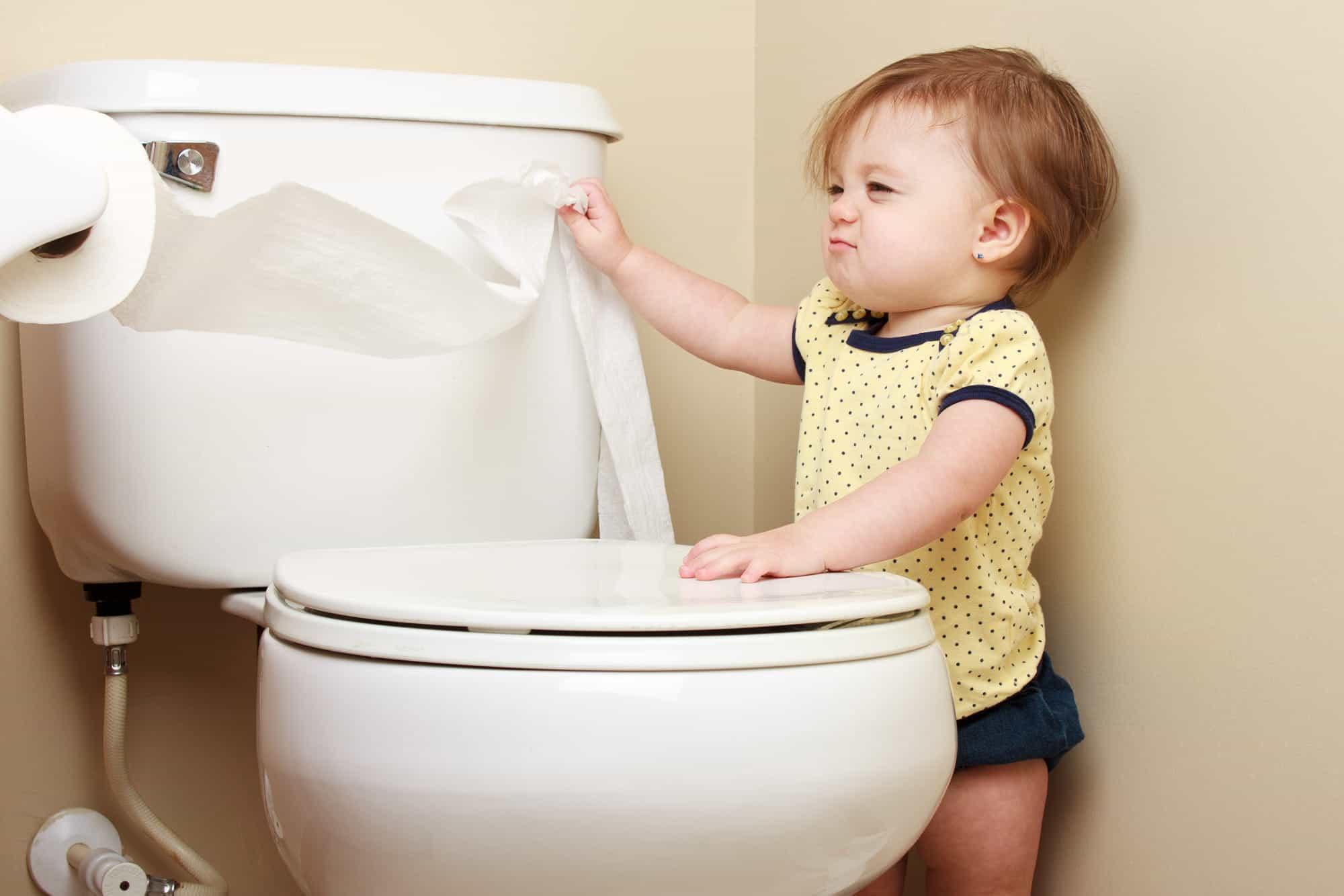 снится грязный туалет