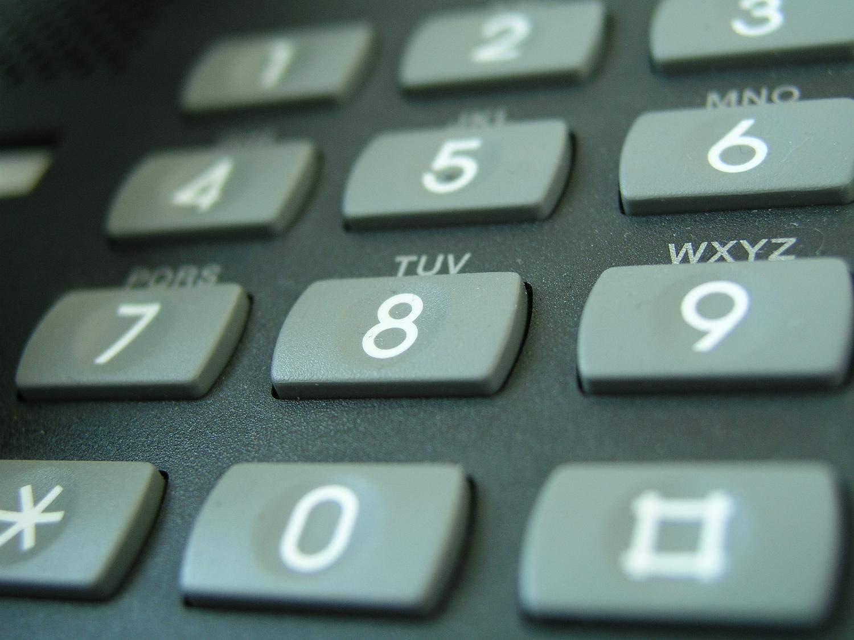 К чему снится номер телефона