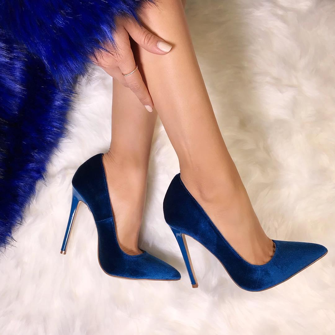 К чему снится туфли