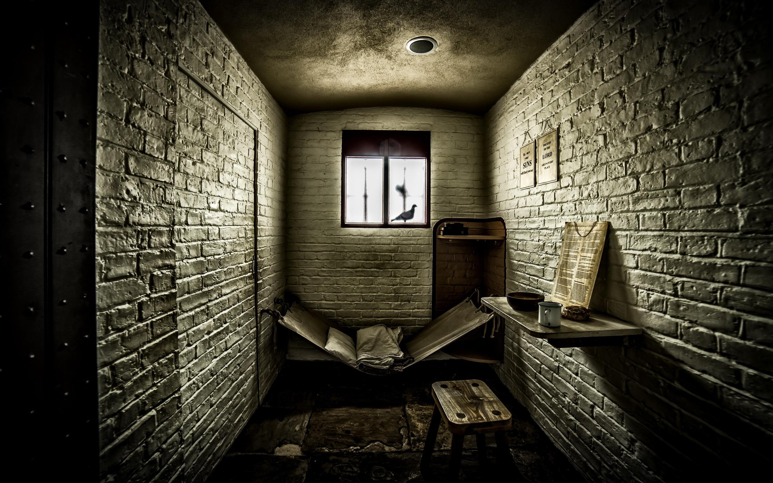 К чему снится тюремное заключение