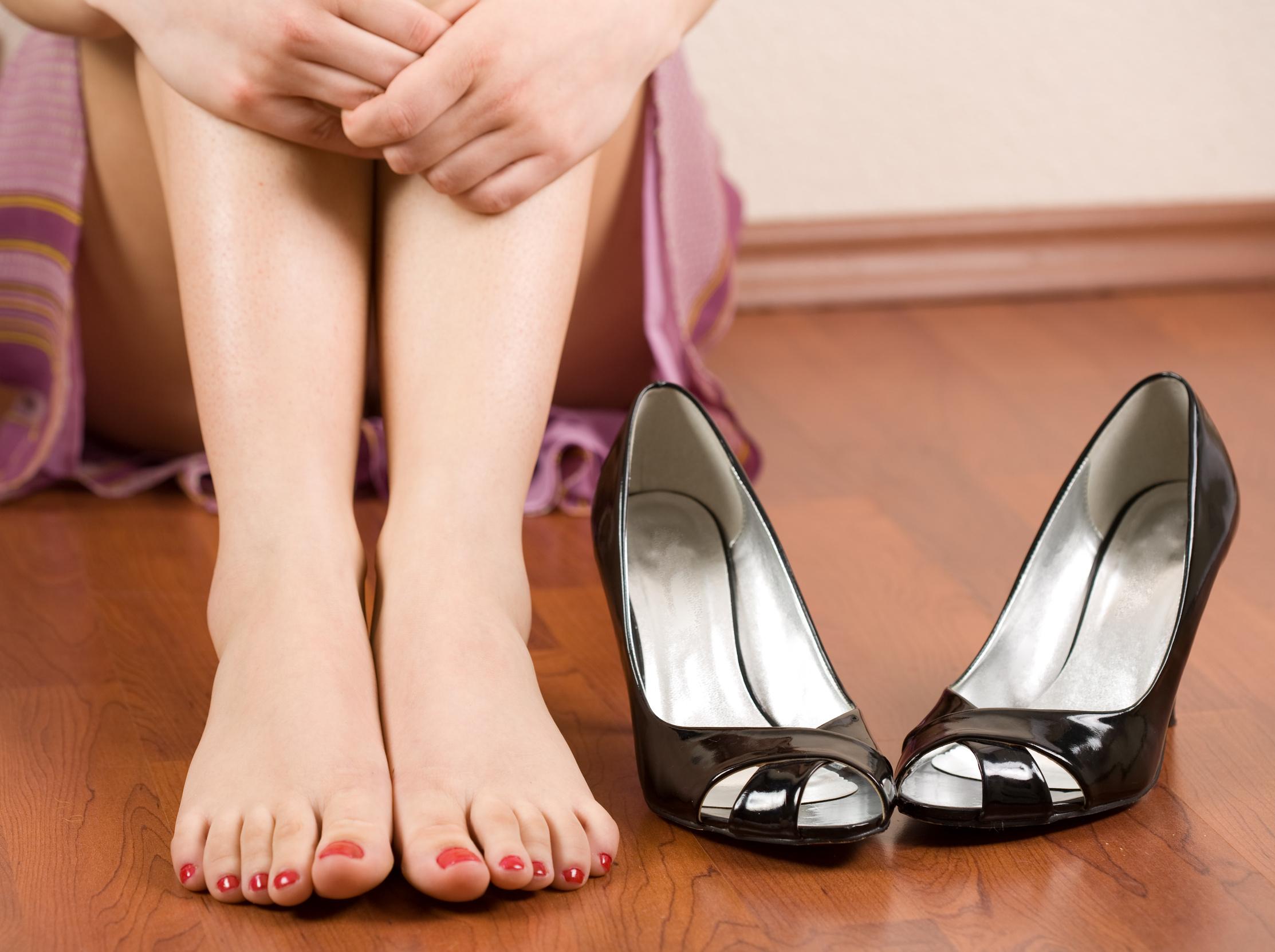 К чему снится выбирать обувь