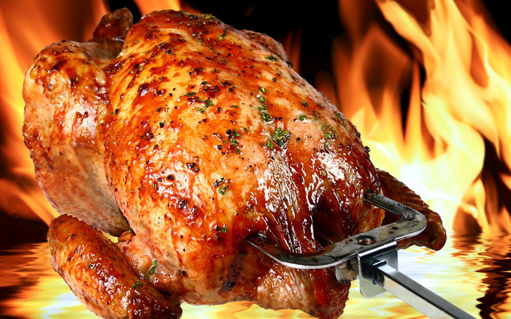 снится жареная курица
