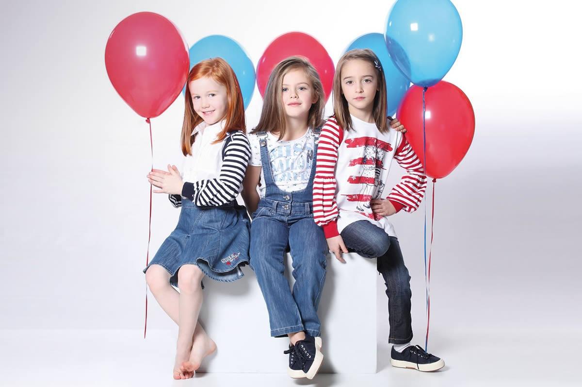 Картинки реклама детской одежды
