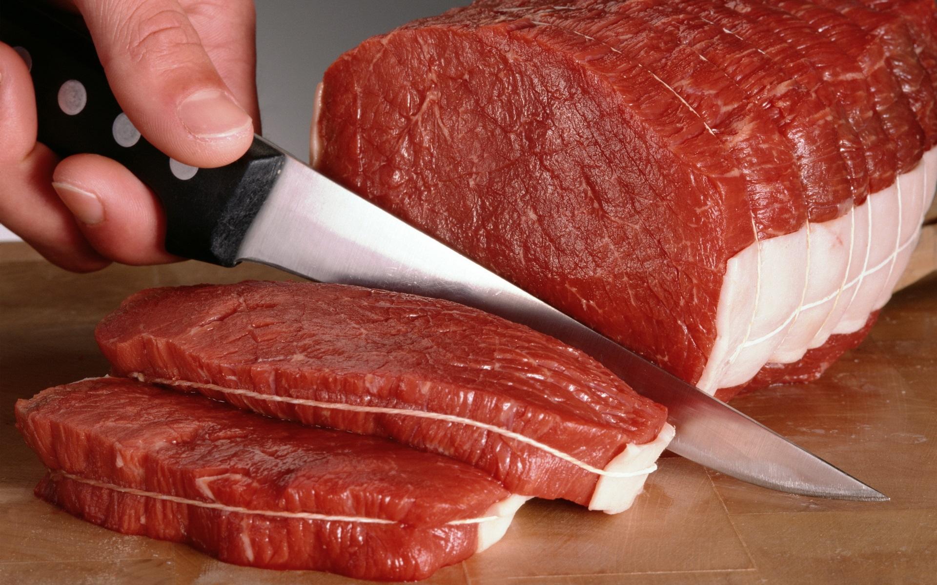 мясо во сне