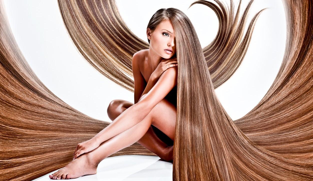 К чему мерещатся густые волосы