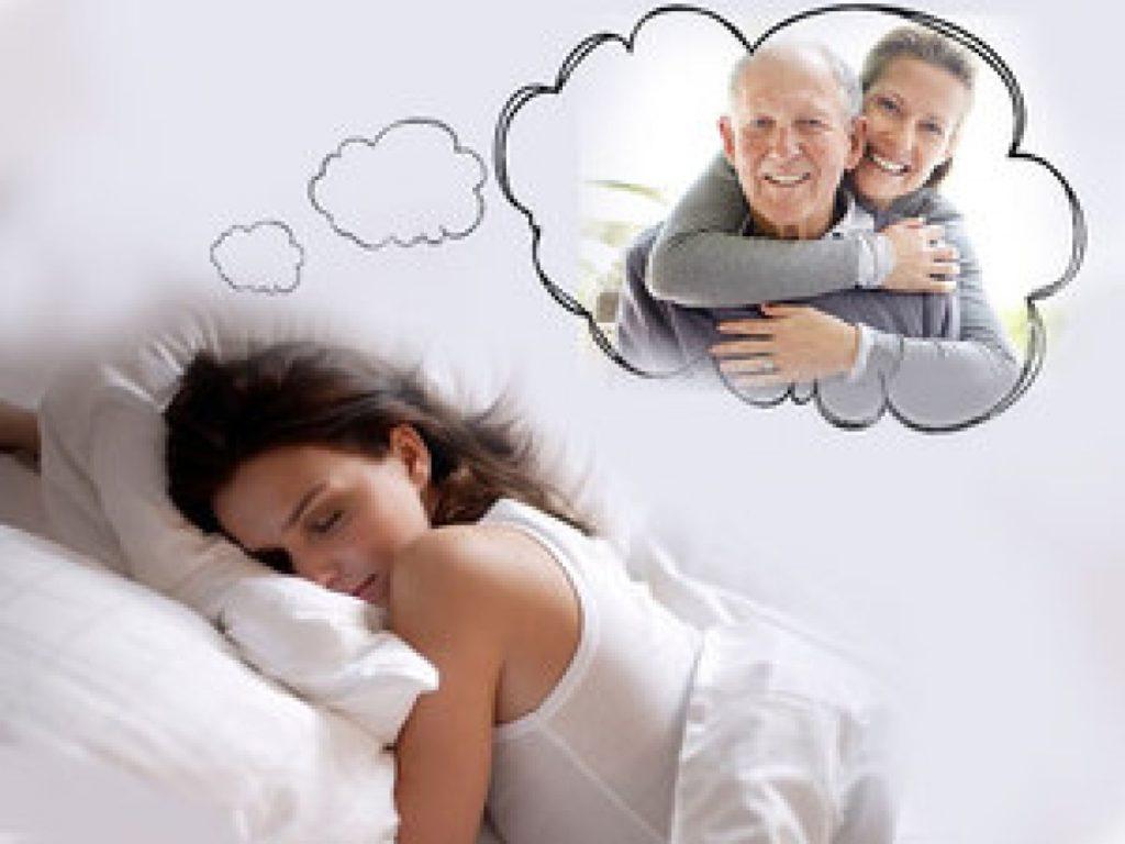 К чему снится близость