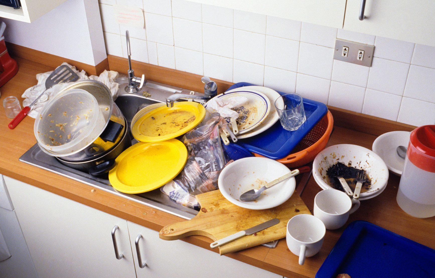 устали стол не мыть картинка красноярском