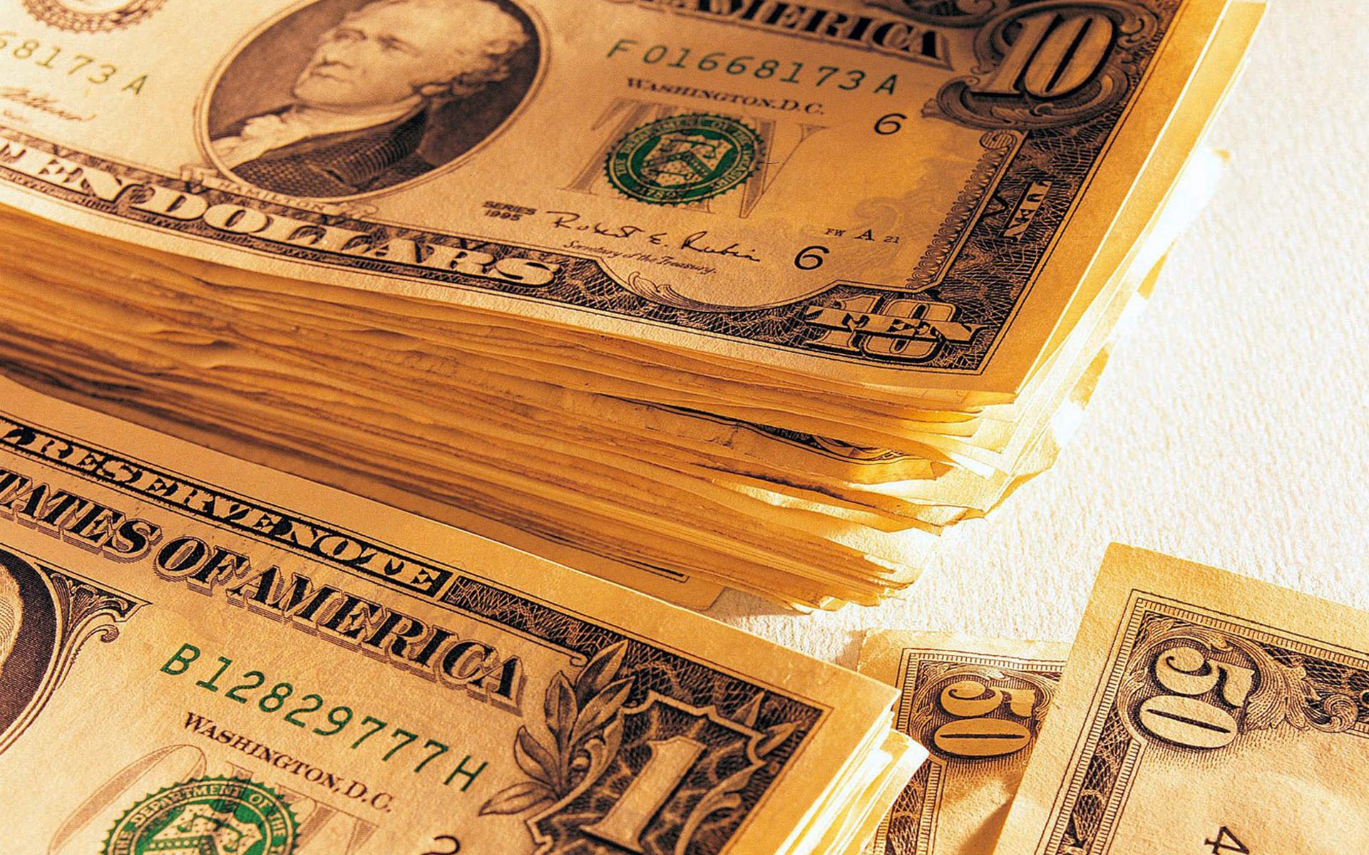 К чему снится потеря денег