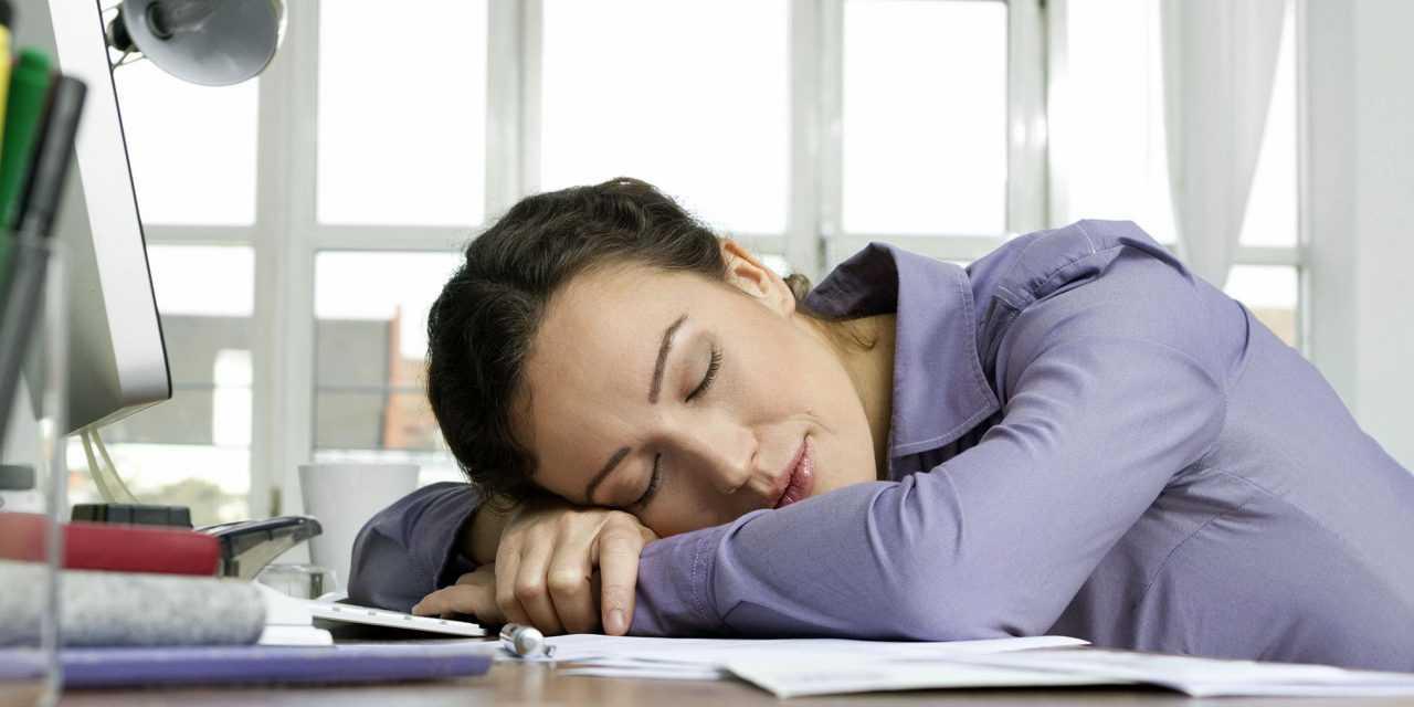 снится повышение на работе
