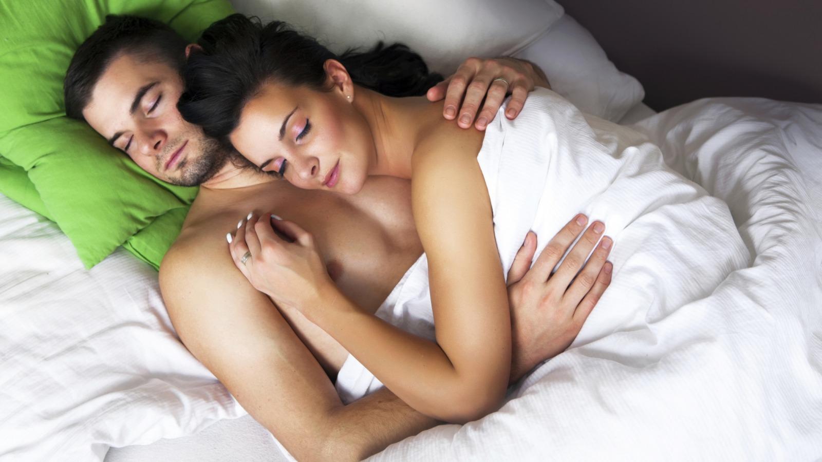 снится секс с бывшим
