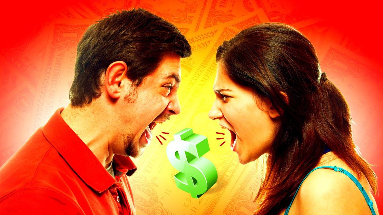 снится ссора с женой