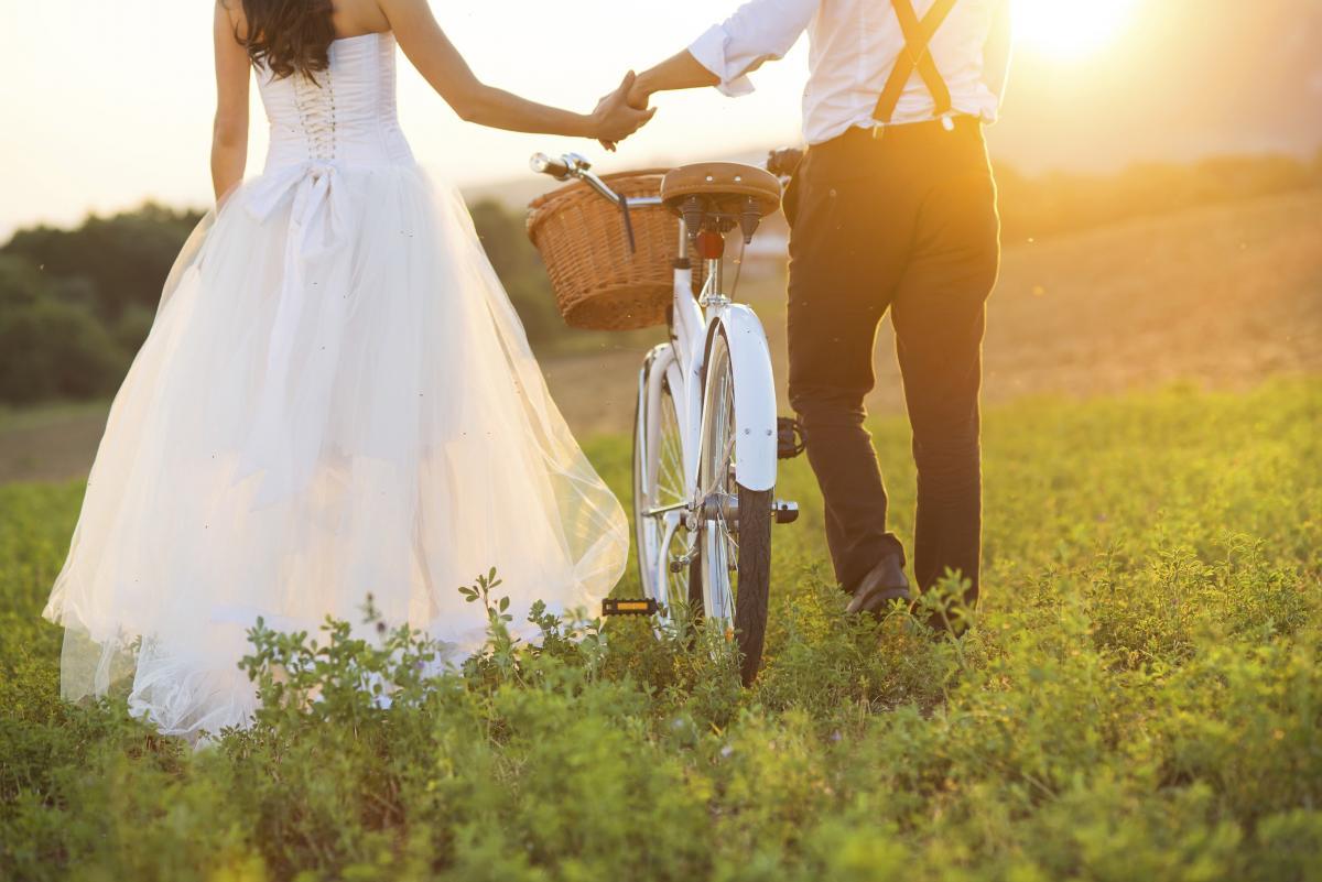 К чему снится свадьба бывшего мужа