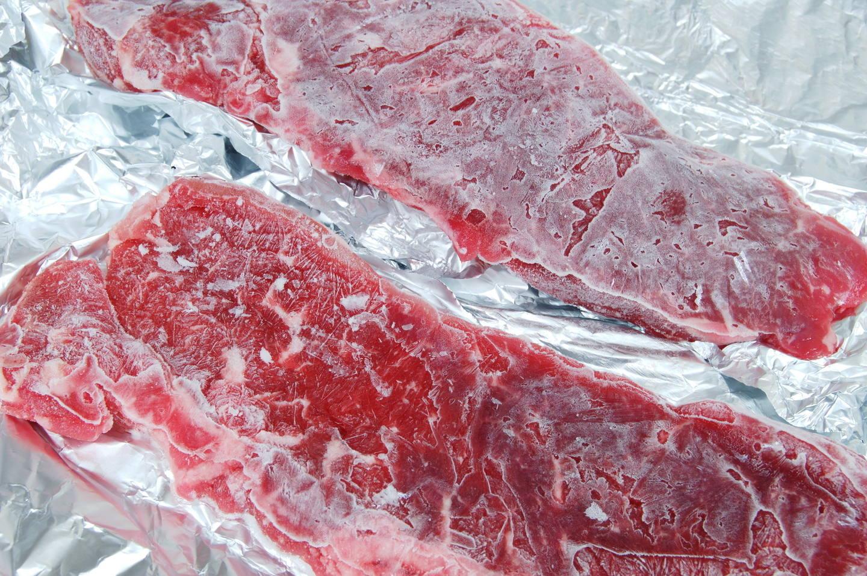 К чему снится замороженное мясо