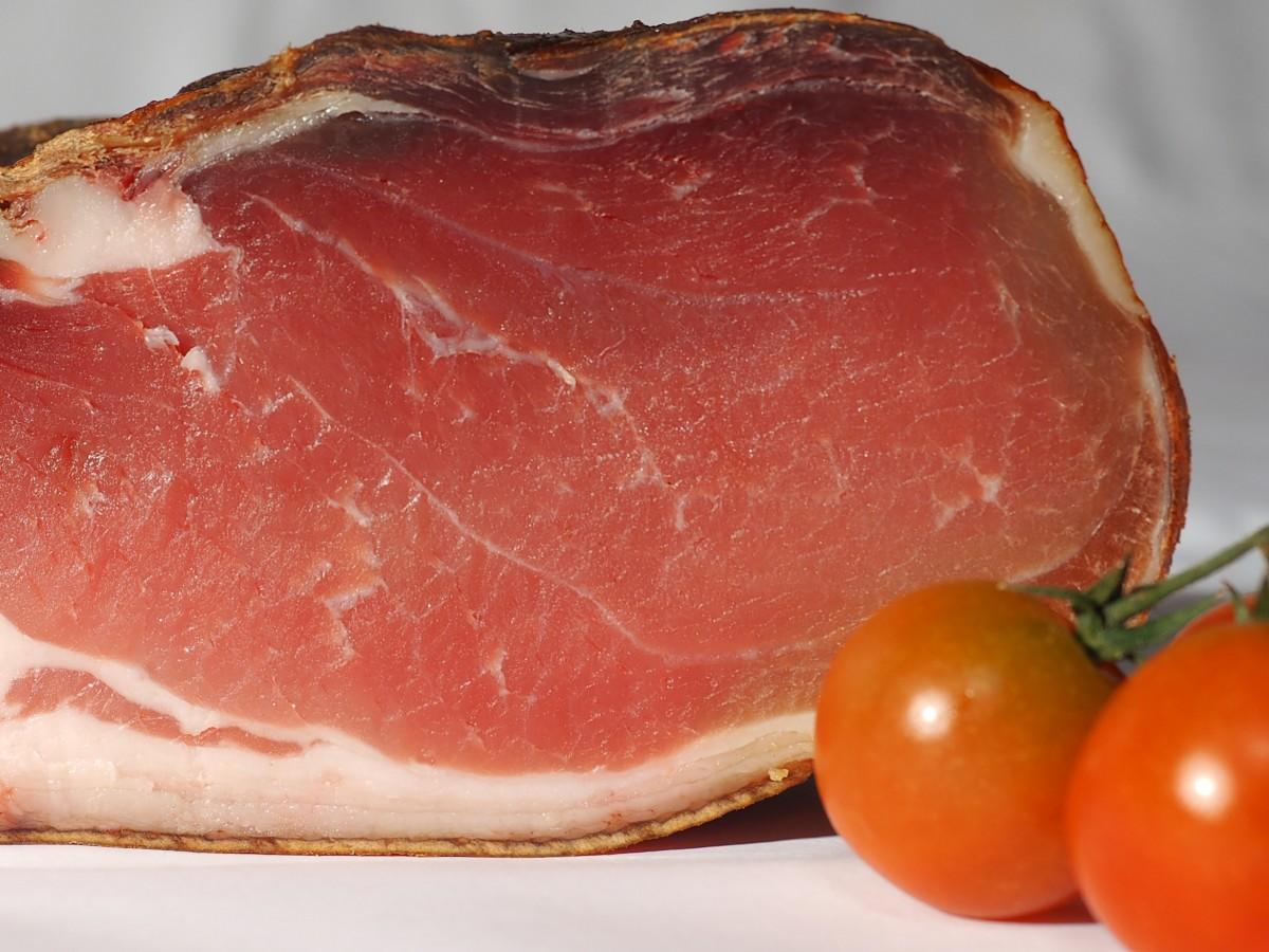 снится замороженное мясо