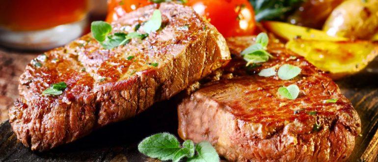 снится жареное мясо