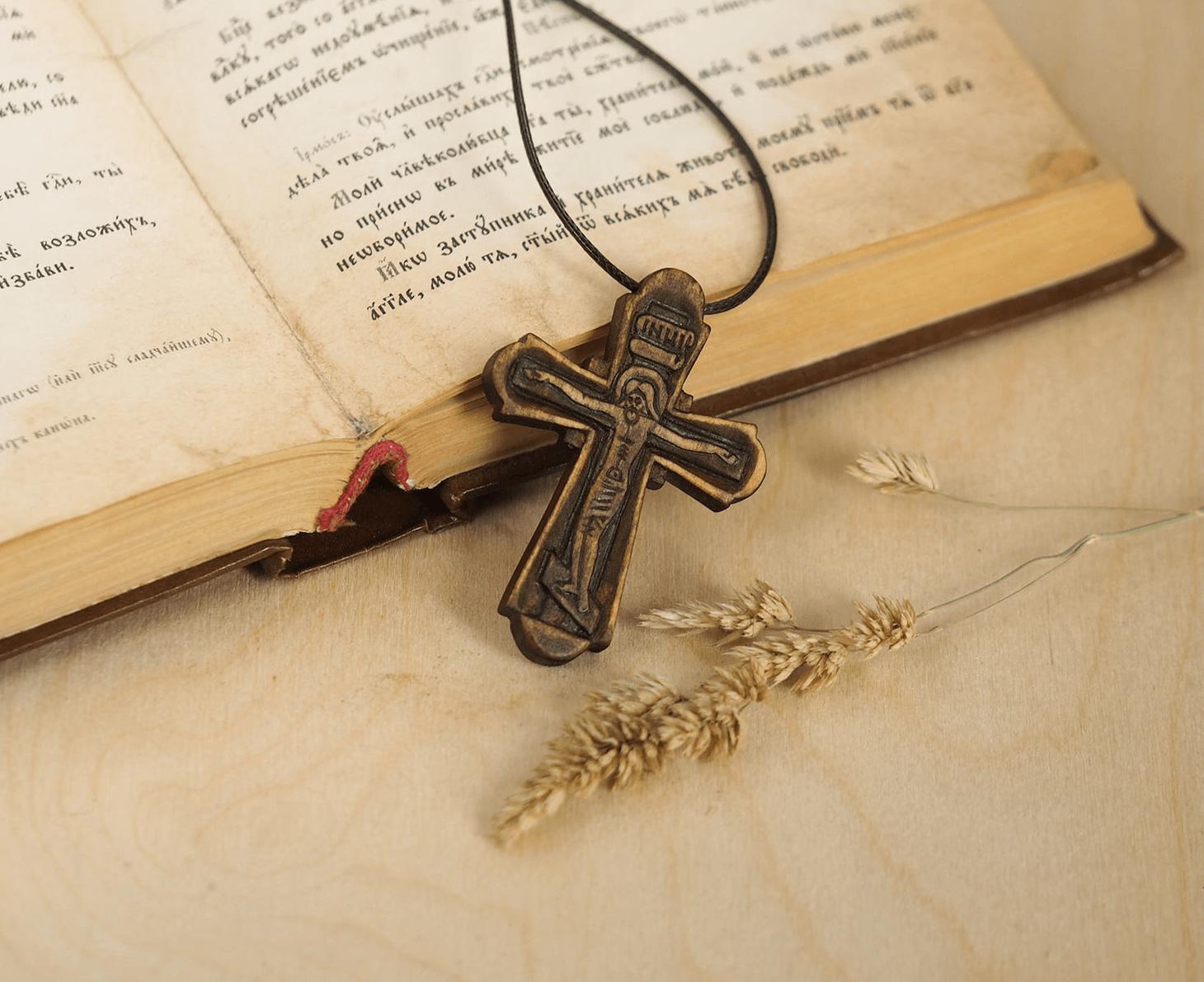 К чему снится золотой крестик