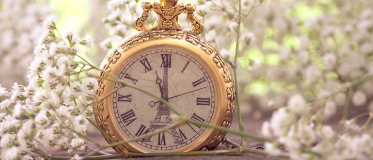снятся часы настенные