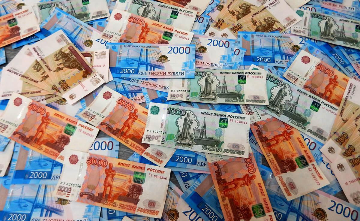снятся деньги бумажные крупные купюры