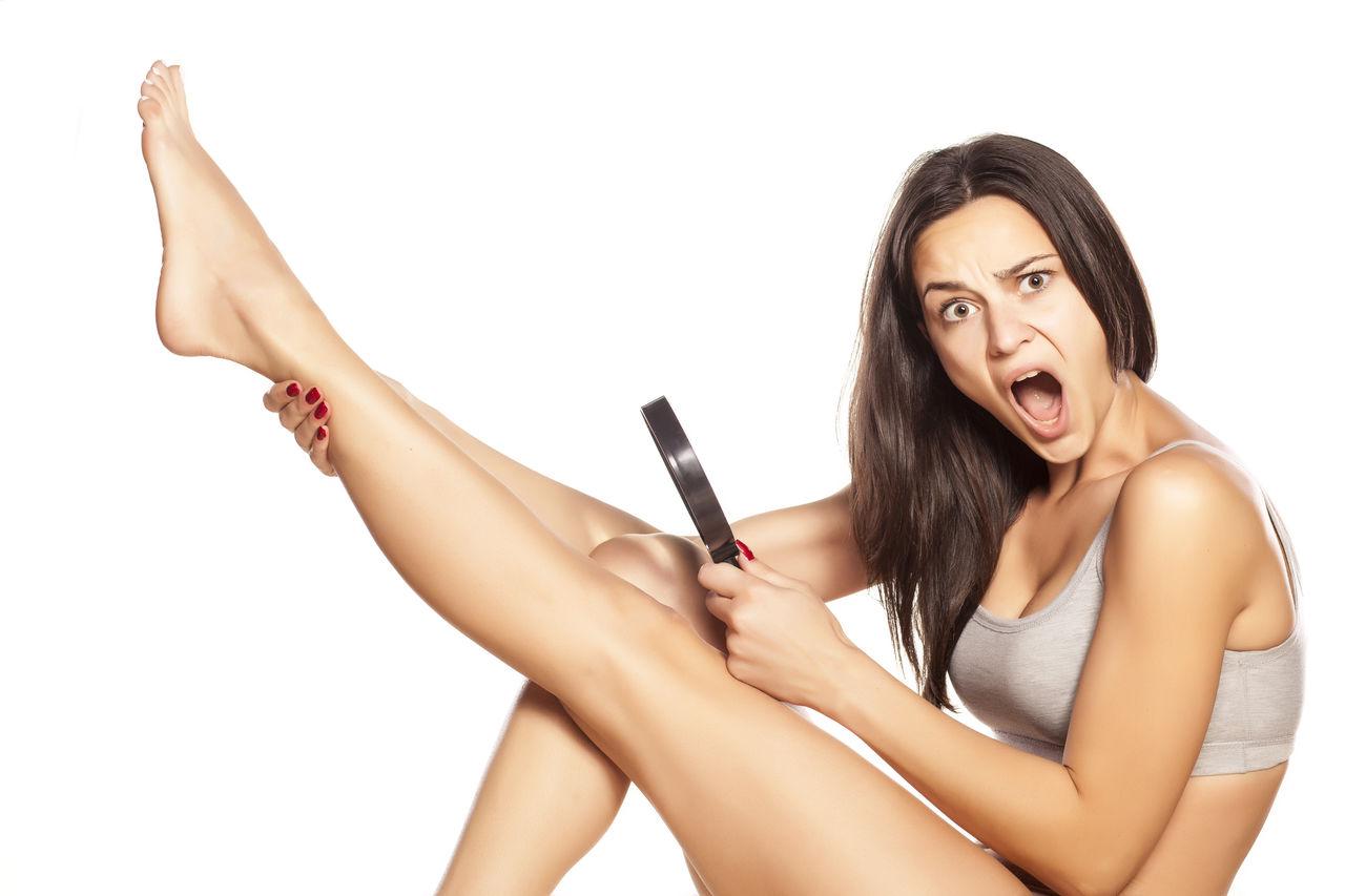 снятся волосатые ноги