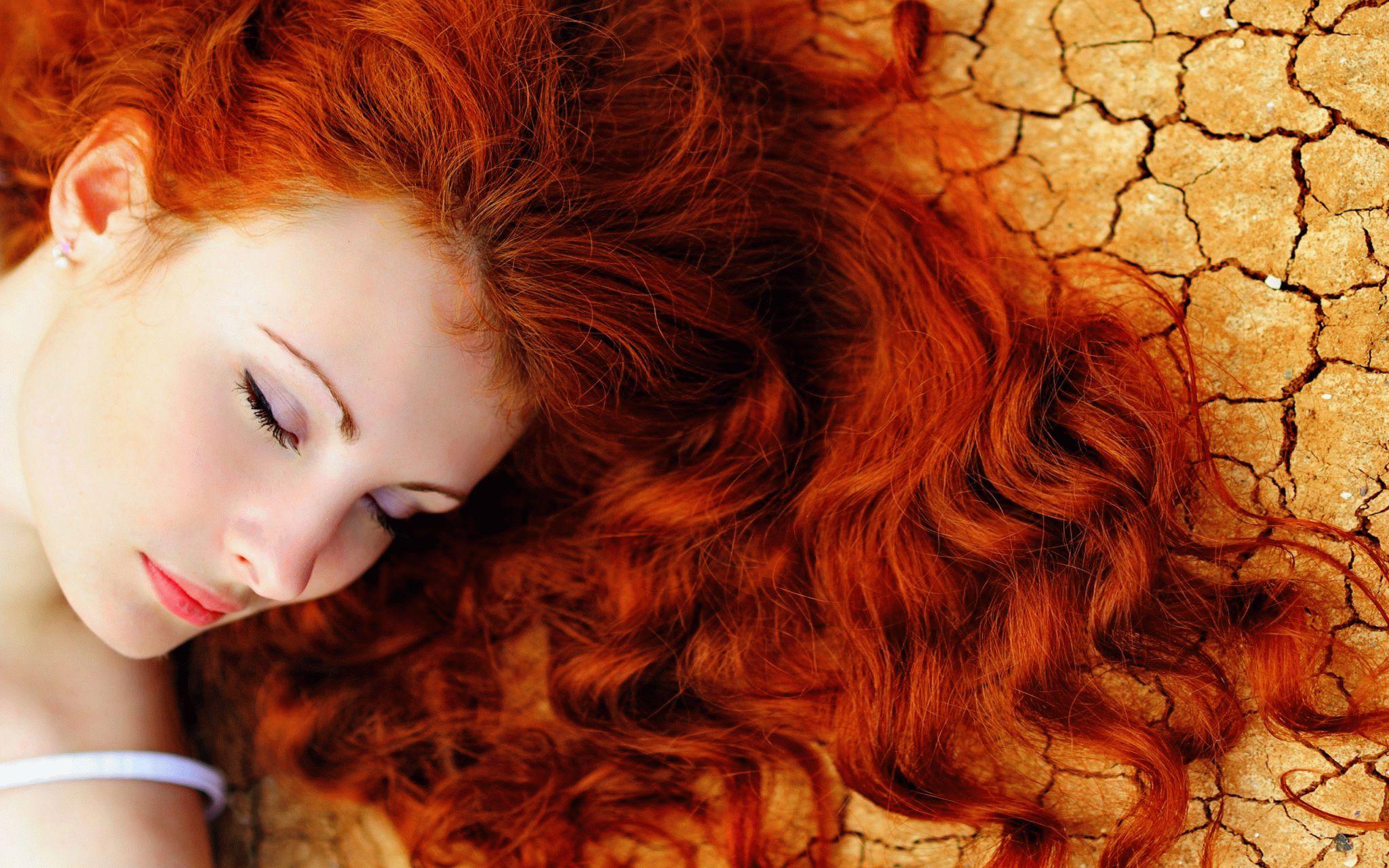 волосы во сне