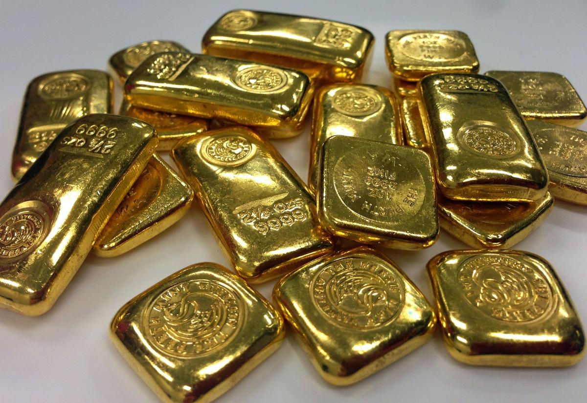 К чему снится добыча золота во сне thumbnail
