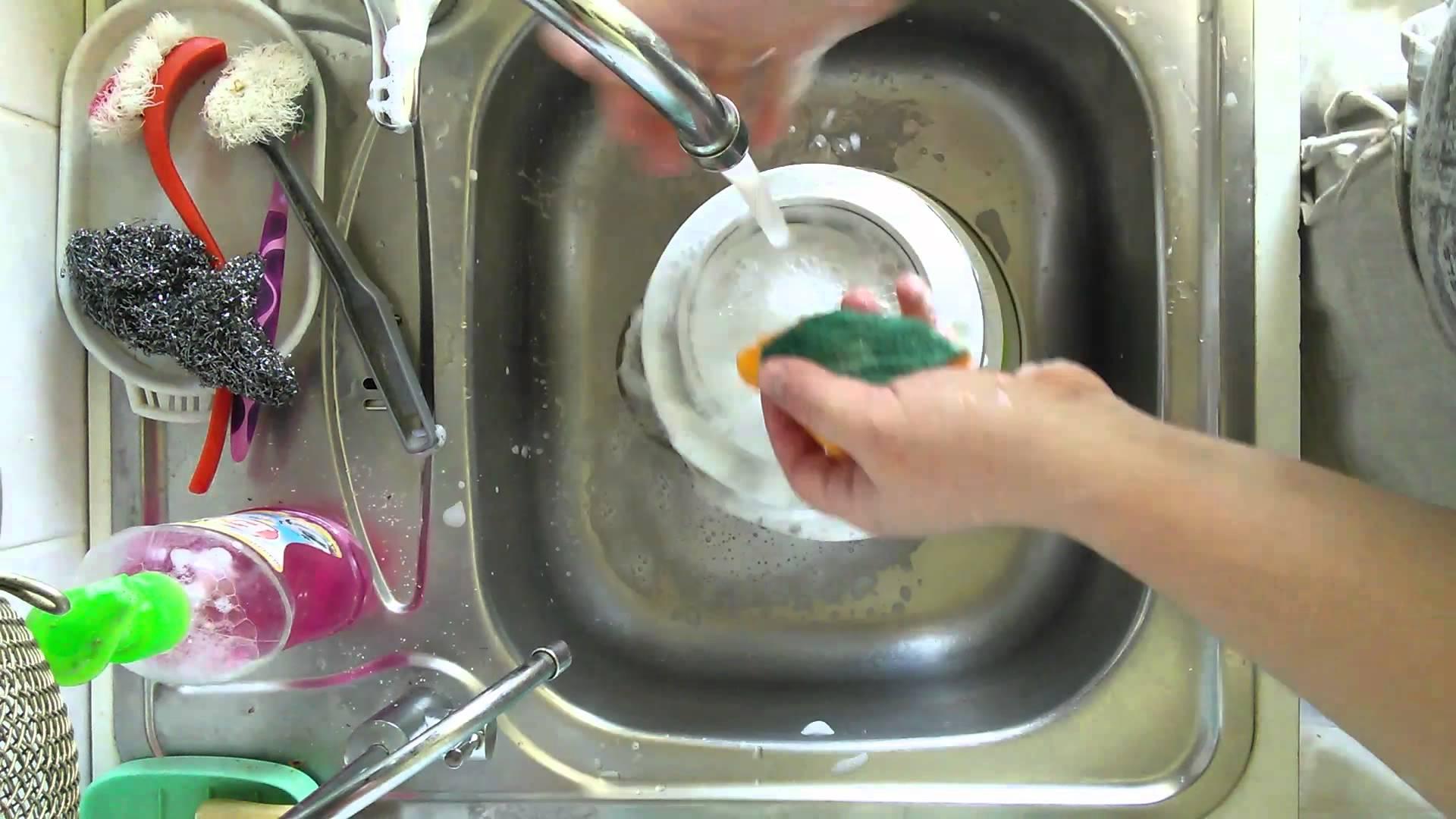 посуду во сне