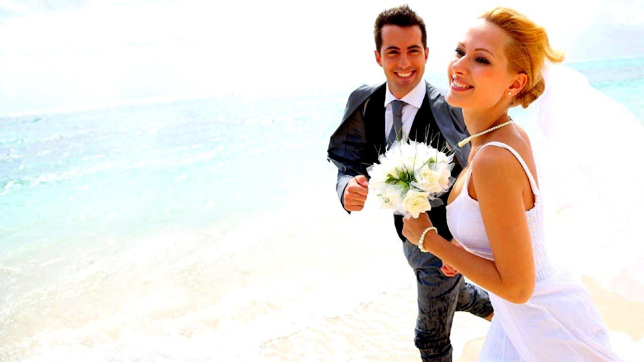 свадьба бывшего мужа