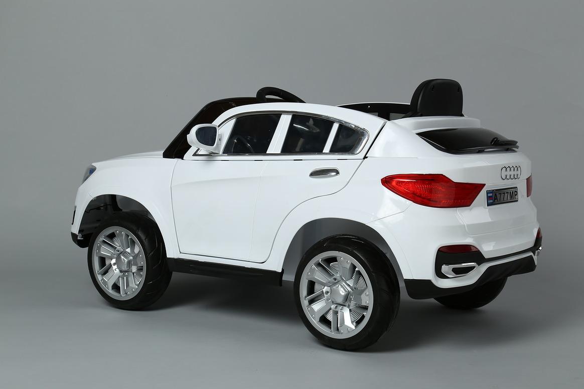 Видеть во сне белую машину