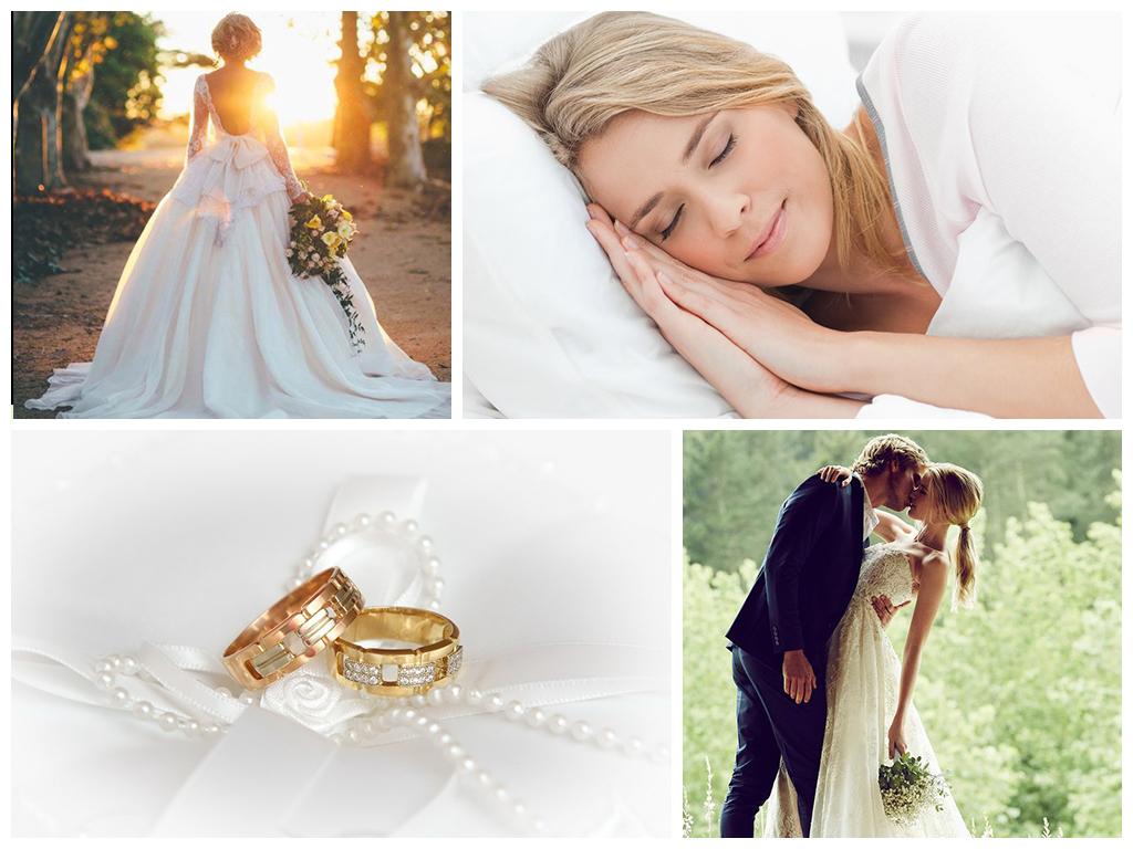 Видеть во сне чужую свадьбу значение для замужних