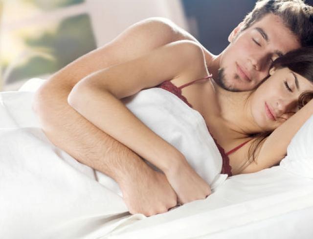 заниматься сексом во сне