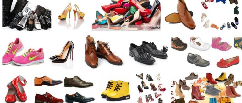 снится покупать обувь
