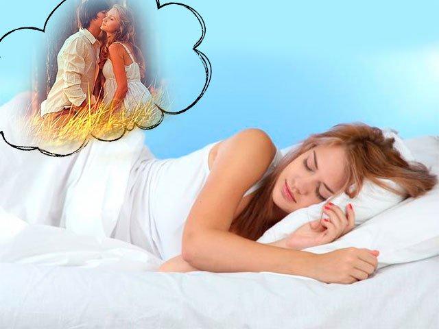 К чему снится разговор с бывшим парнем толкование сновидения