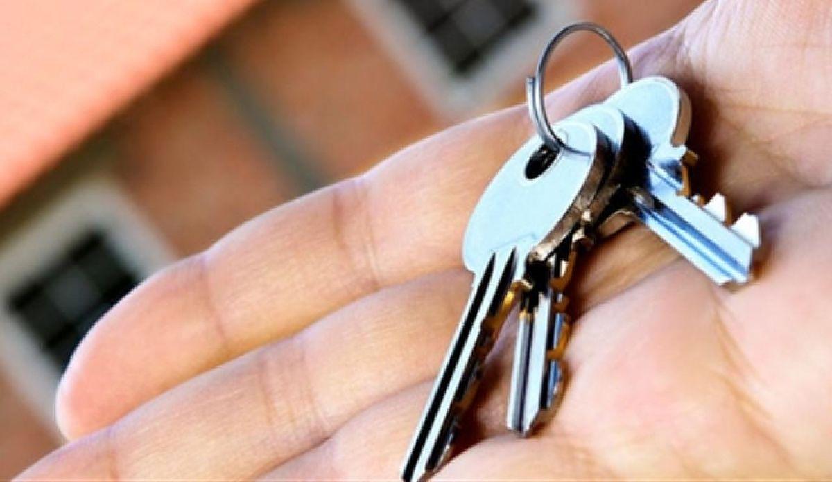 снятся ключи от квартиры