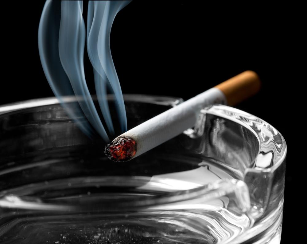 Курить во сне общее
