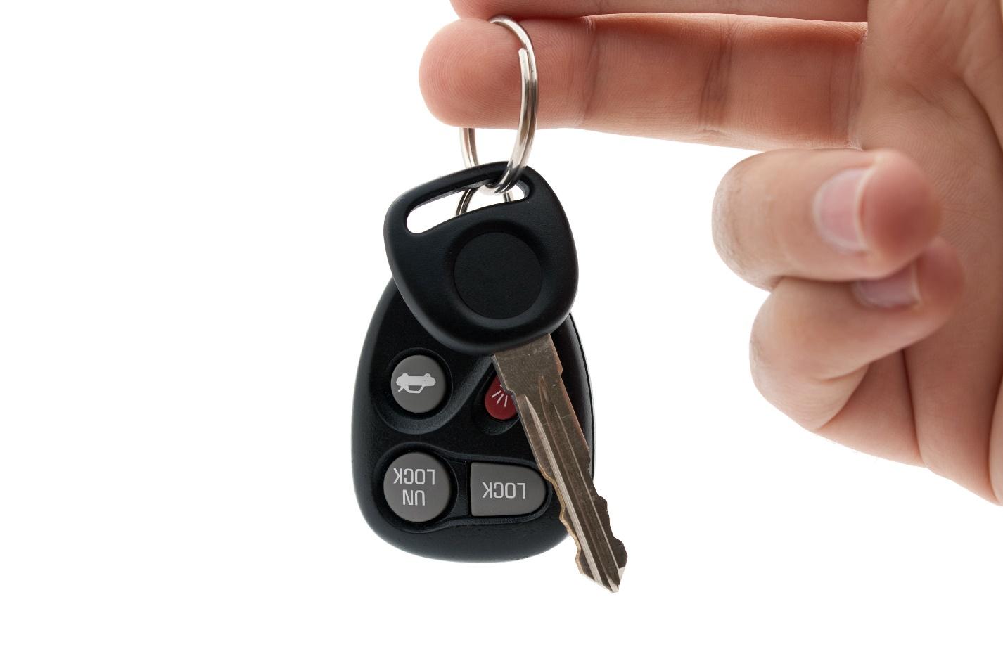 Приснился сломанный ключ