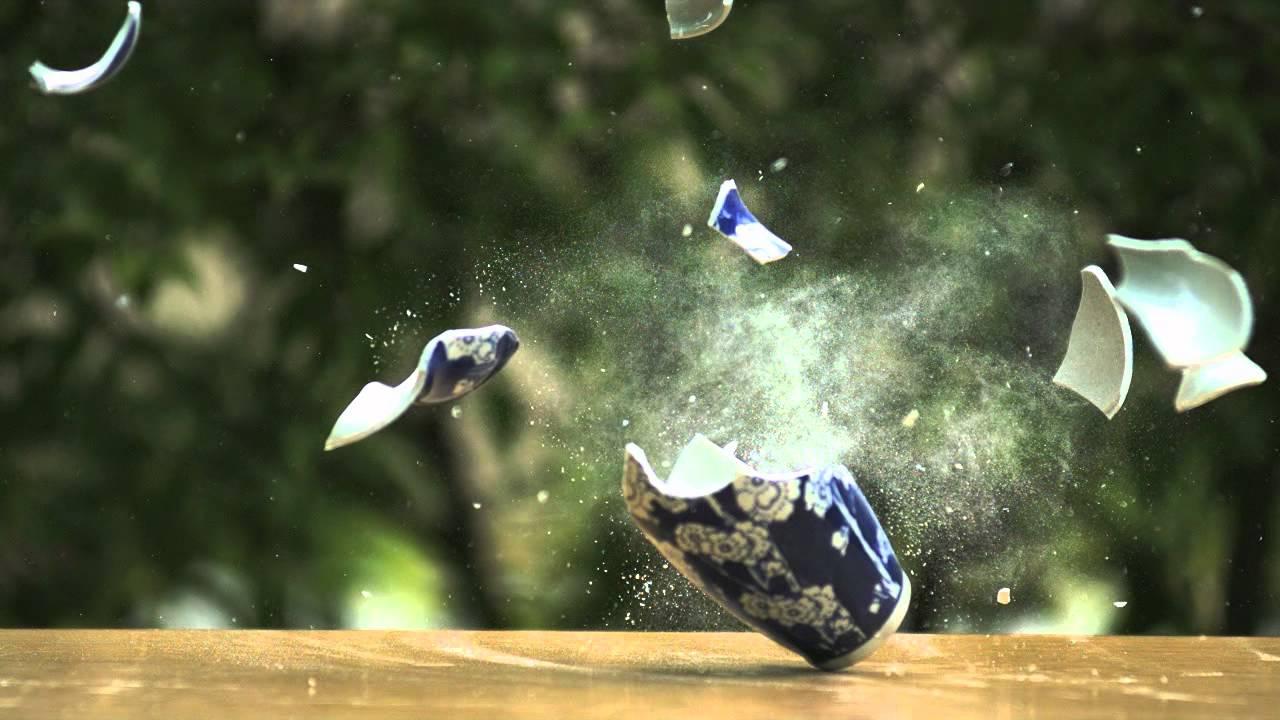 Сонник - разбить вазу