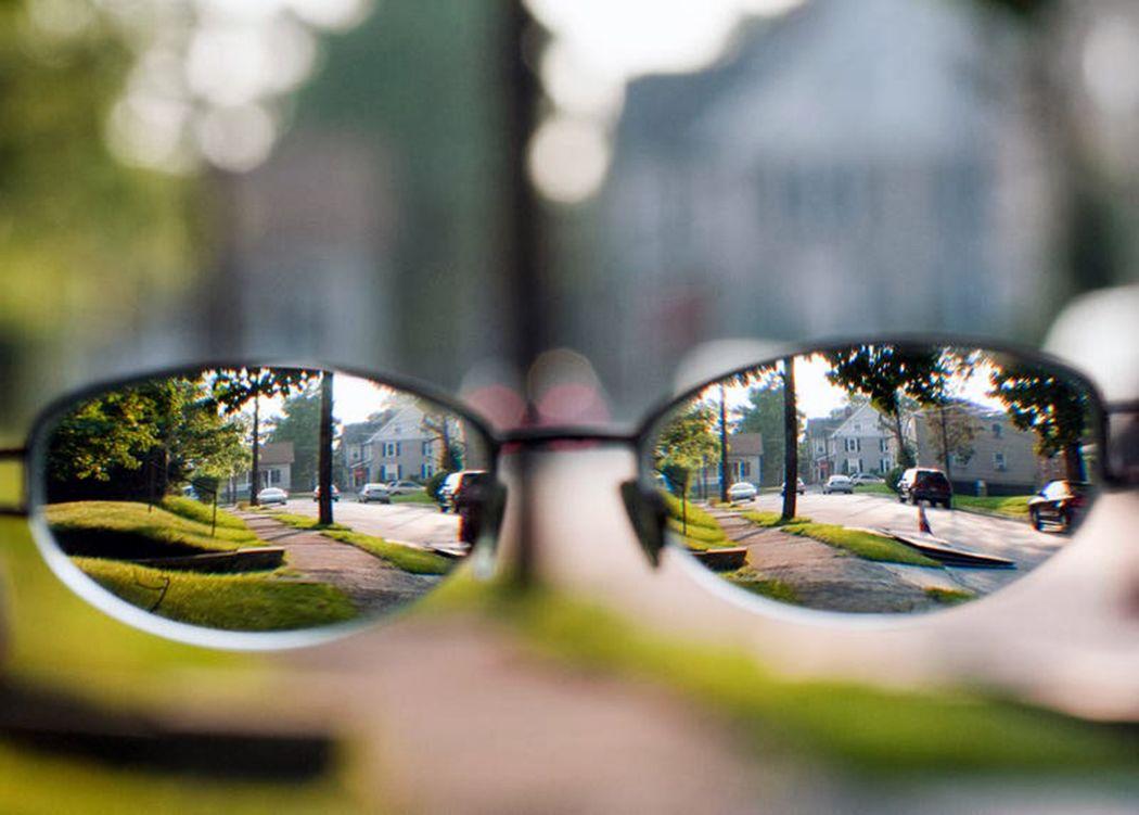 Снится очки