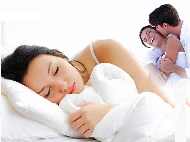 Снится разговаривать с бывшим парнем в кровати