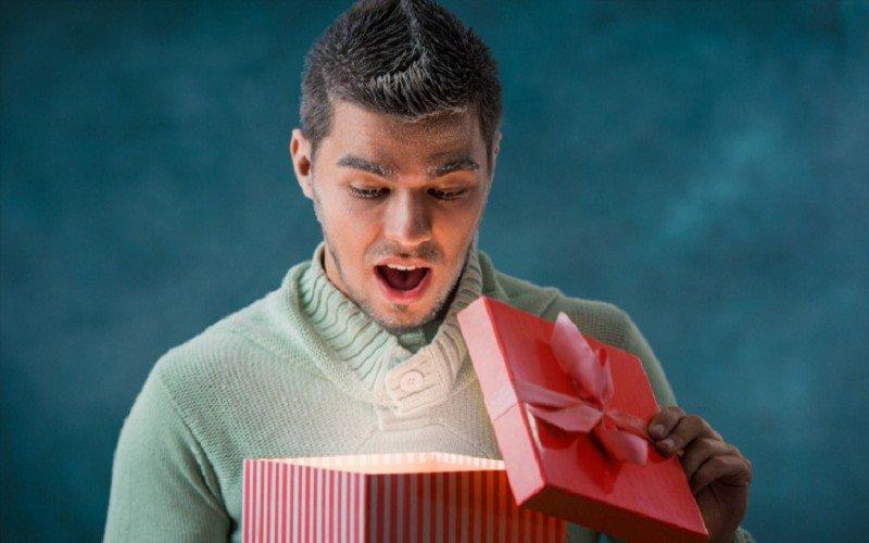 Во сне получить подарок