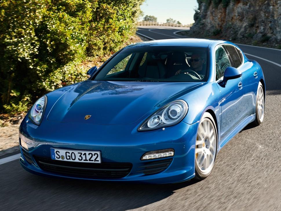 К чему снится новая синяя машина