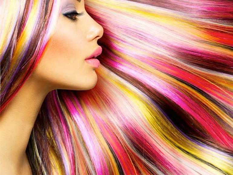 К чему снится смена цвета волос толкование сна