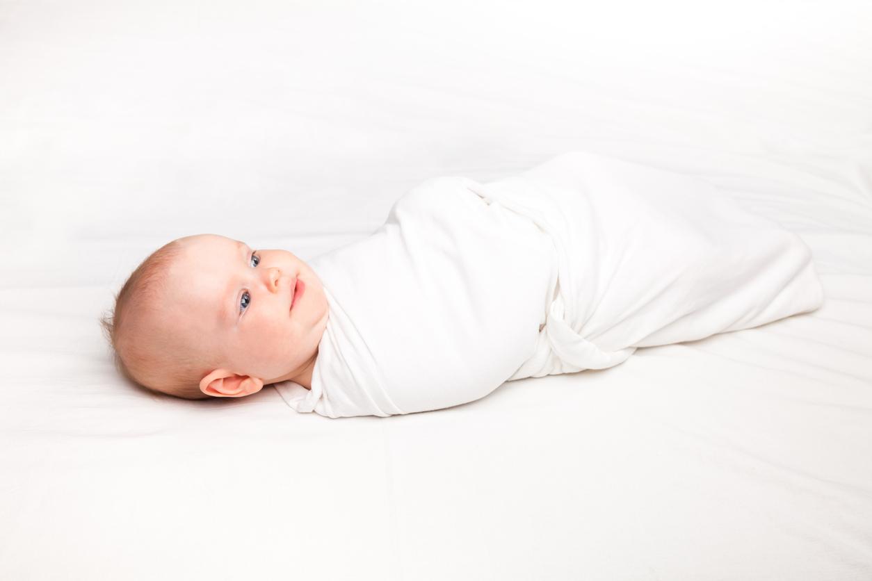 ребенка во сне