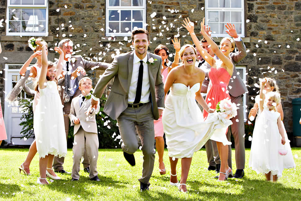 Снится свадьба двоюродного и родного брата